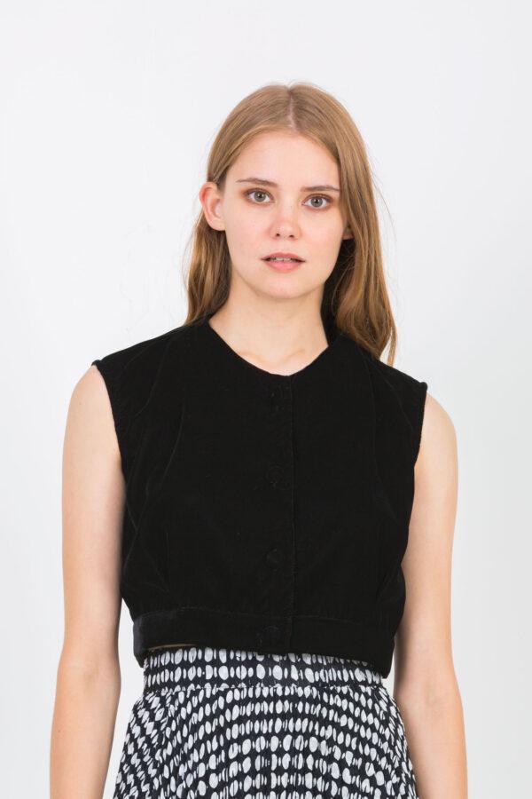 lila-vest-velvet-black-short-uniformeathens-matchboxathens