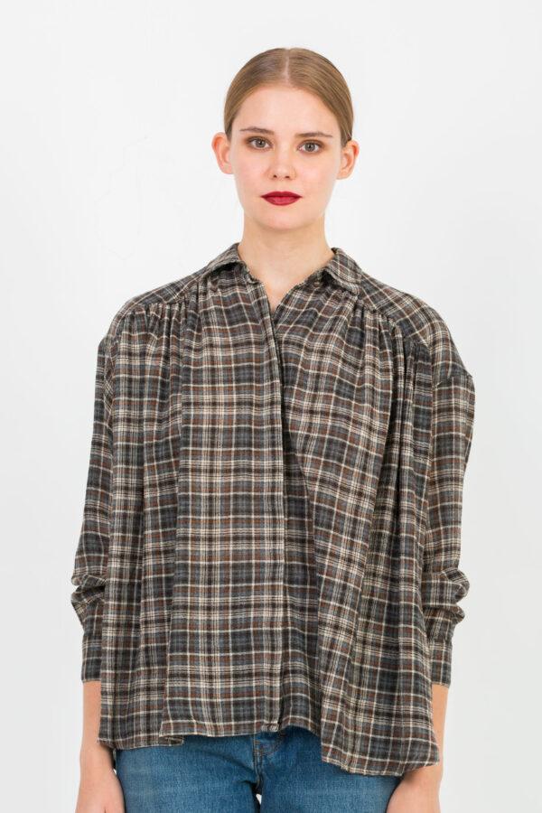 licati-grey-tartan-sessun-oversize-shirt-matchboxathens