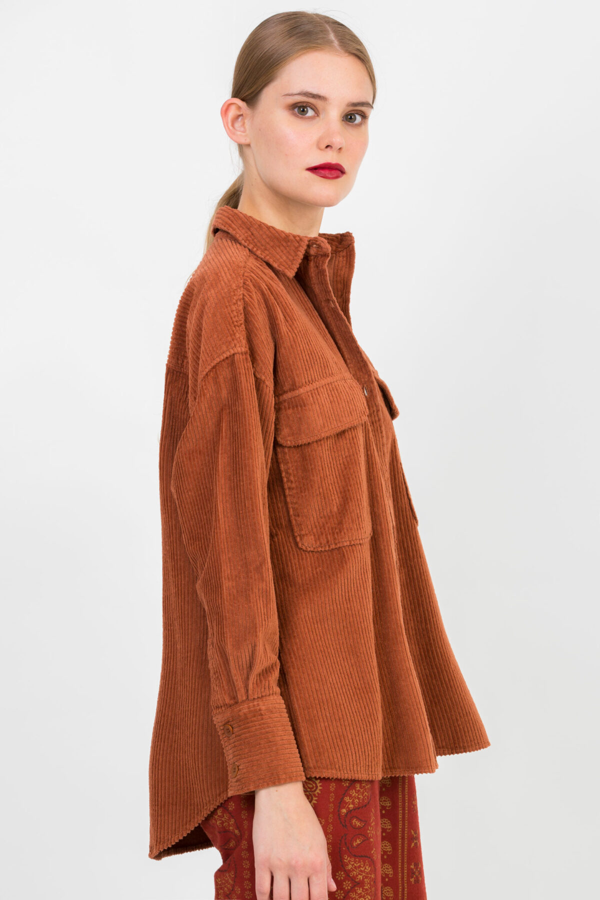 collins-brick-corduroy-overshirt-reiko-matchboxathens