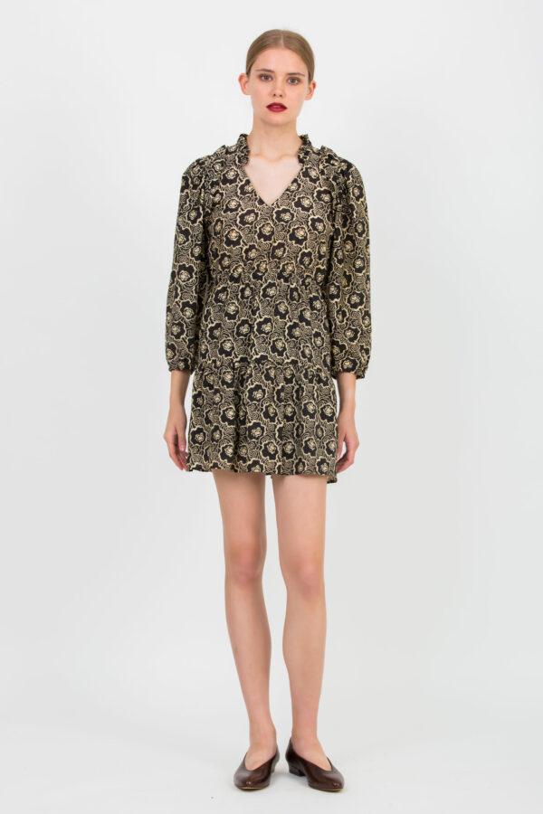 grazie-short-floral-dress-bash-matchboxathens
